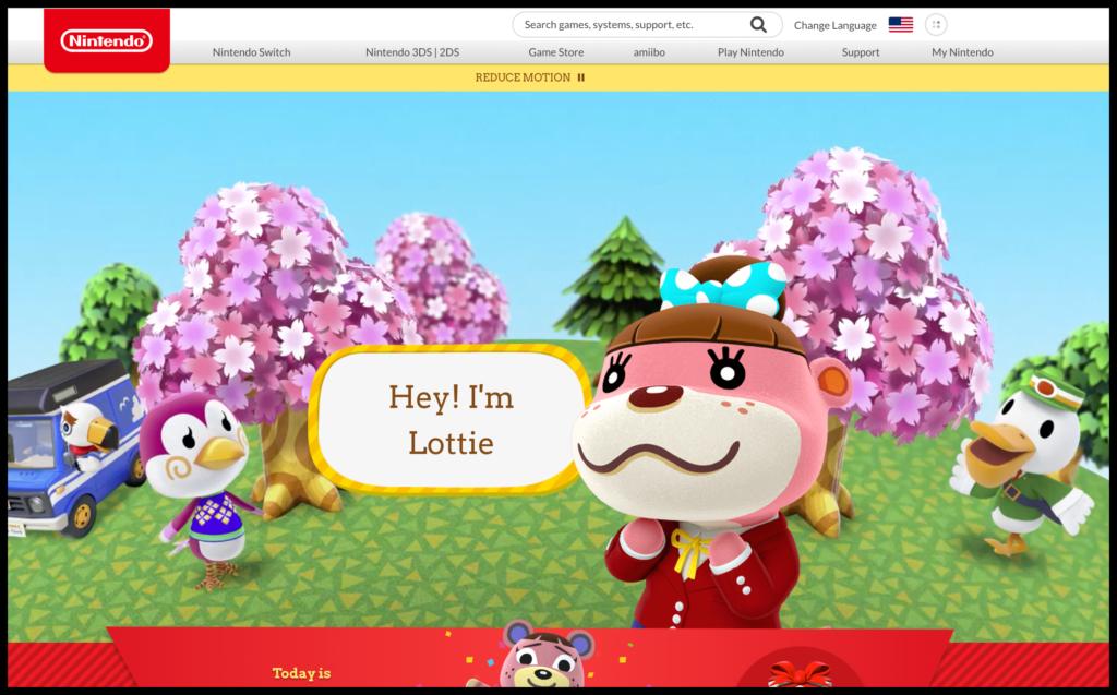 Animal Crossing- New Leaf screenshot