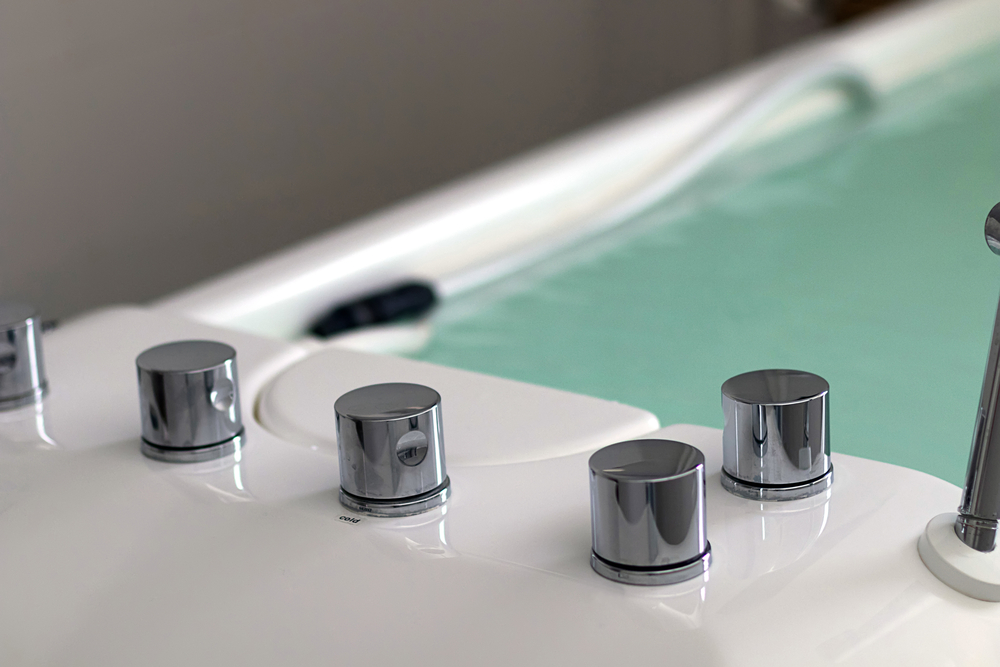therapy bath walk-in style tub