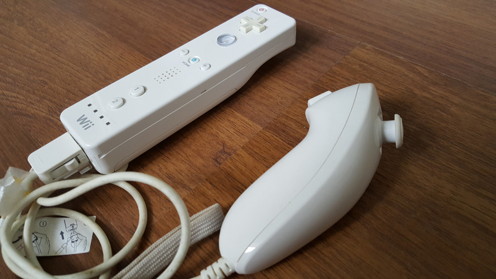 wii controler for wii sports