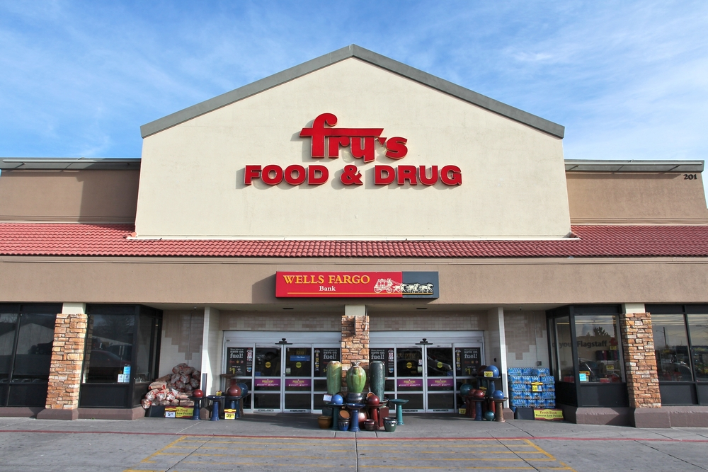 Fry's Food and Drug Store