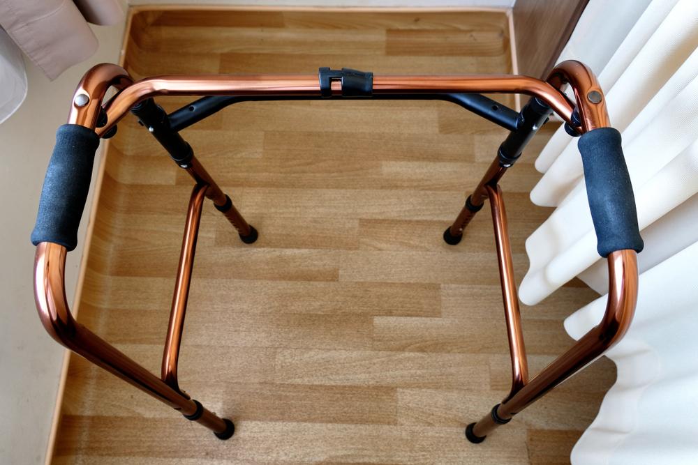 adjustable walker for seniors