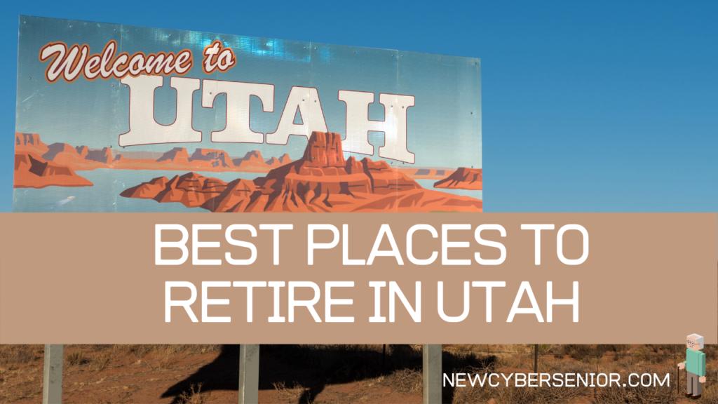 A billboard for Utah